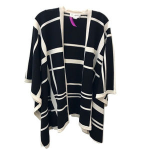 St. John Collection Cape Cardigan